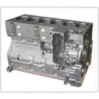 China cummins 6ct cylinder block with single thermostat on sale