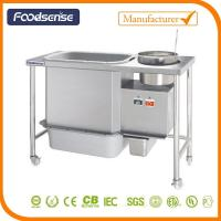 Best Electric Breading Table wholesale