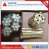 China Drilling tools for Strip mine Coupling sleeve on sale