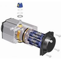Cheap INB pneumatic rotary actuator product line for sale