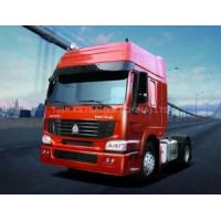 Cheap Tractor Truck-HOWO A7 Series for sale