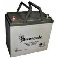 Buy cheap RG-12550 - 12 Volt, 55 Amp SLA Battery from wholesalers