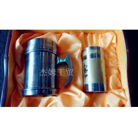 Buy cheap English Titanium cup & tea caddy from wholesalers