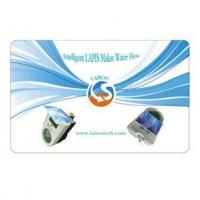 Cheap Water Meter Prepaid Card for sale