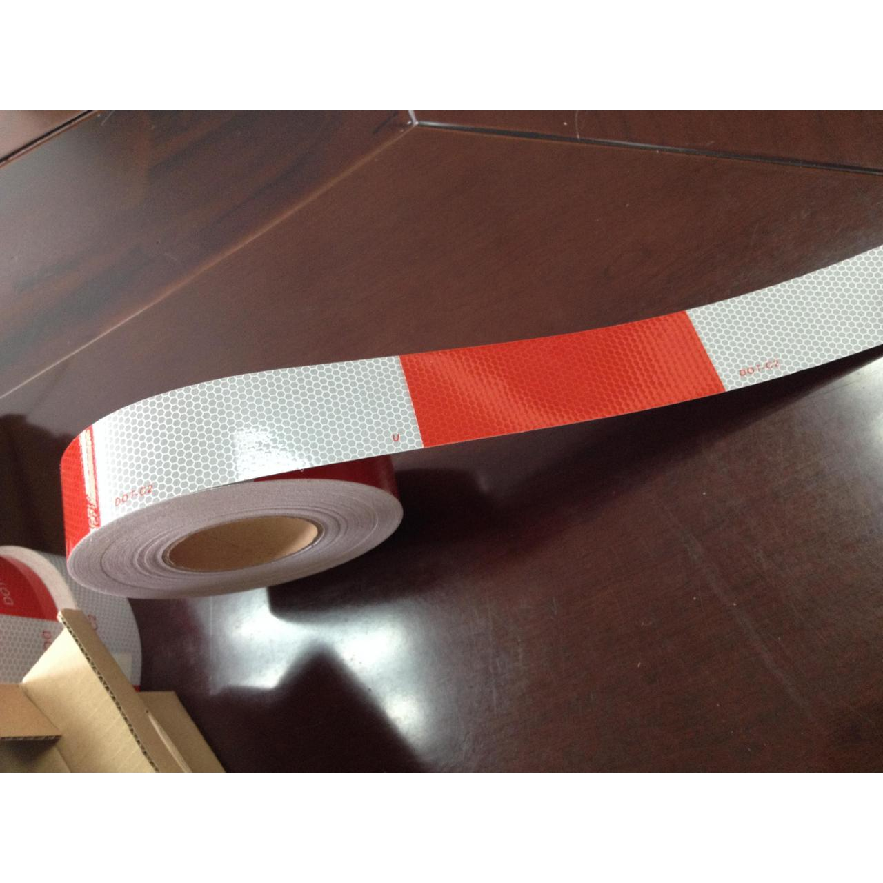 Cheap Reflective Tape AC100 Reflective Tape for sale