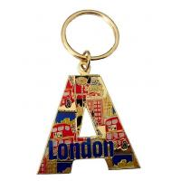 Buy cheap Badge London Keychain from wholesalers