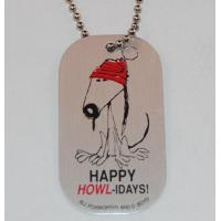 Buy cheap Badge Dogtag from wholesalers