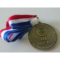 Buy cheap Badge Medal from wholesalers