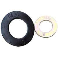 Buy cheap ASTM F436 HARDENED FLAT WASHER from wholesalers