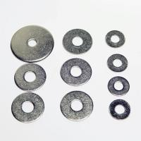 Buy cheap STAINLESS STEEL 304 FLAT WASHER from wholesalers