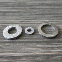 Buy cheap DIN25201 NORD LOCK WASHER from wholesalers