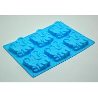Buy cheap Silicone cake mould Product Number: A20014 from wholesalers