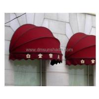 Buy cheap French windows canopy awning from wholesalers