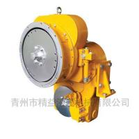 Buy cheap ZL15 Hydraulic Transmission gearbox from wholesalers