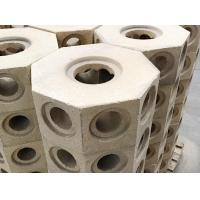 Buy cheap Abnormal Shape Refractory Brick Central brick from wholesalers