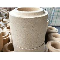 Buy cheap Abnormal Shape Refractory Brick Casted brick from wholesalers