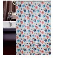 Buy cheap POLYESTER SHOWER CURTAIN YL863 from wholesalers