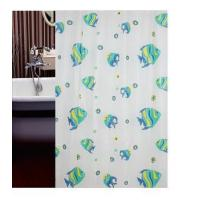 Buy cheap POLYESTER SHOWER CURTAIN YL817 from wholesalers