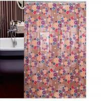 Buy cheap POLYESTER SHOWER CURTAIN YL841 from wholesalers