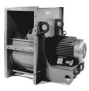 Buy cheap Airfoil Square Blowers: Model SQAF from wholesalers
