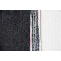 Buy cheap Stretch selvage denim fabric 13 oz Denim Fabric Tencel Materia W9073 from wholesalers