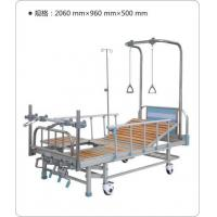 Buy cheap 4 functions orthopaedics bed from wholesalers