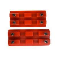 Buy cheap Ashpalt paver spares Track chain from wholesalers
