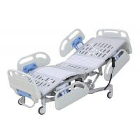 Buy cheap SJ-YE007 5-Function Electric Hospital Bed from wholesalers