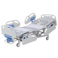 Buy cheap SJ-MM001C 5-Function Manual Hospital Bed from wholesalers