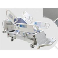 Buy cheap Eight functions electric hoispital bed from wholesalers