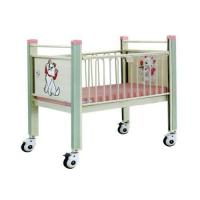 Buy cheap Flat carton children bed from wholesalers