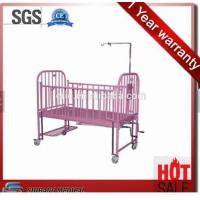 Buy cheap Two crank manual children bed from wholesalers