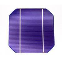 Buy cheap Solar cell Product Name:Mono Solar Cell from wholesalers