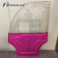 Buy cheap Lighting cover 【Skyshields】Electric car door from wholesalers