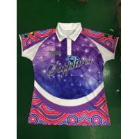 Buy cheap custom made polo shirt from wholesalers