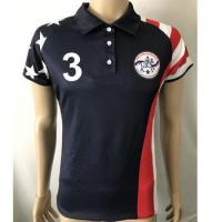 Buy cheap full sublimated polocrosse jersey from wholesalers