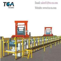 Buy cheap Automatic rolling electroplating production line from wholesalers