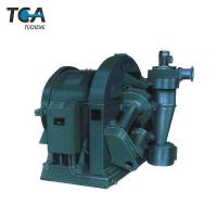 Buy cheap Continuous Barrel Shot blasting Machines from wholesalers