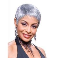 Buy cheap Wigs FOXY SILVER Mary Full Synthetic Wig from wholesalers