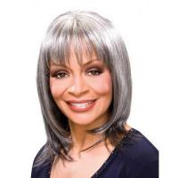 Buy cheap Wigs FOXY SILVER Sienna Full Synthetic Hand-Stitched Wig from wholesalers