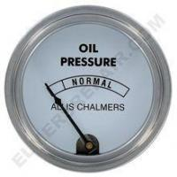Buy cheap ER- 70232546 Allis Chalmers Oil Pressure Gauge (80PSI) from wholesalers