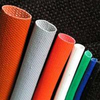 Buy cheap Silicone Fiberglass Sleeving Product Number: 10 from wholesalers