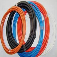 Buy cheap Silicone Fiberglass Sleeving Product Number: 5 from wholesalers