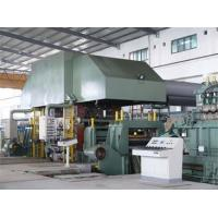 Buy cheap SR12/20hi reversing cold rolling mill from wholesalers