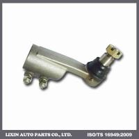 Buy cheap Tie Rod End 1-43150-677-0 RH 1-43150-678-0 LH Tie Rod End For Isuzu from wholesalers