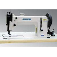 Buy cheap GB6-181 Flat Seaming Machine for Thick Material with upper and lower Complex Feeding from wholesalers