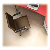 Buy cheap 45x53 Non Studded Hard Floor Rectangle Chairmat from wholesalers
