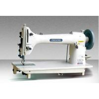 Buy cheap GSC254 Sewing Machine for Extremely Thick Material with upper and lower Complex feeding from wholesalers
