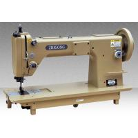Buy cheap GSC2600 Sewing Machine for Extremely Thick Material with upper and lowerComplex feeding from wholesalers