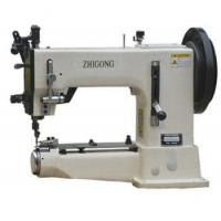 Buy cheap GA205A/B Single needle Sewing Machine For Think Material with upper and lower Complex Feeding from wholesalers